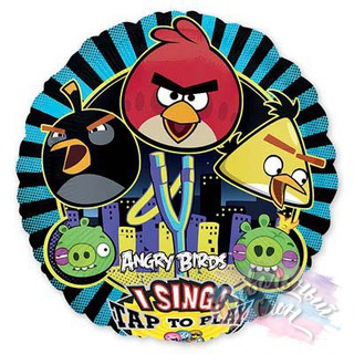1203-0470 Angry Birds